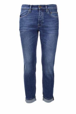 Jeans denim 5 tasche stretch Siviglia | 4 | NQ2005D0051Q700