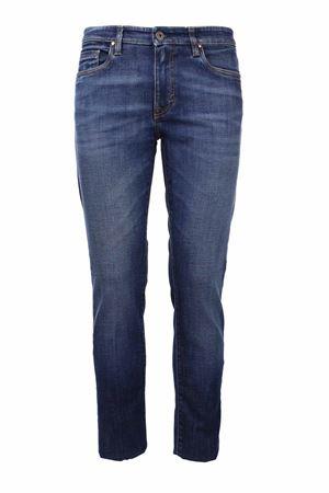 Jeans denim 5 tasche stretch Teleriazed | 4 | COBRADHYF422