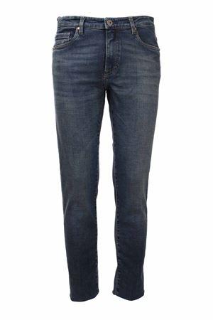 Jeans denim 5 tasche stretch Teleriazed | 4 | COBRAEIWF416