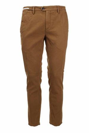 Pantalone chino cotone armaturatostretch. Teleriazed | 146780591 | ROBINQPG440