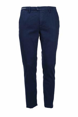 Pantalone chino cotone armaturato stretch Teleriazed | 146780591 | ROBINQPG870