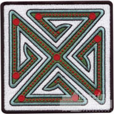 Celtic Pattern 1
