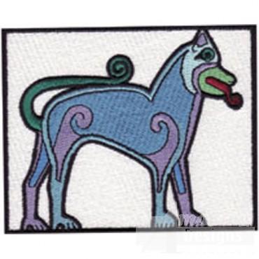Celtic Animal