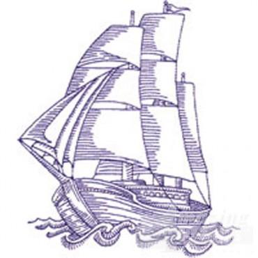 Sailing Ship2
