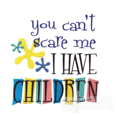I Have Children