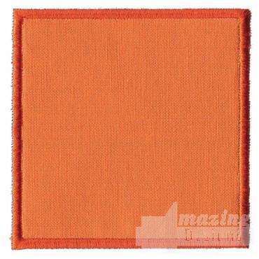 Square Applique Embroidery Design