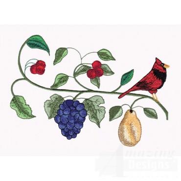 Fruited Vine