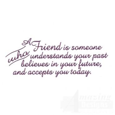 Friend 1