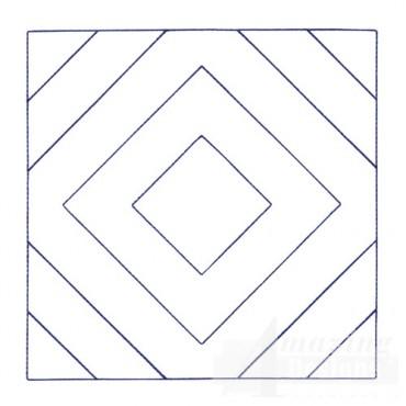 Quilt Pattern 3