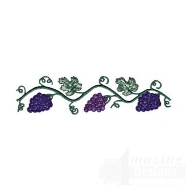 Grapevine Border
