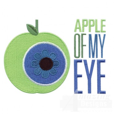 Apple Of My Eye