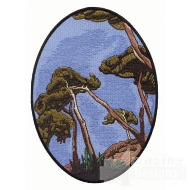 Scenic Trees