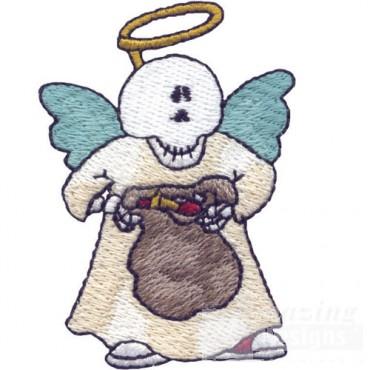Angel Skeleton