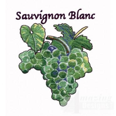 Grapes Sauvignon Blanc