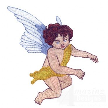 Flying Cherub 2