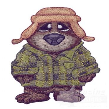North Woods Bear