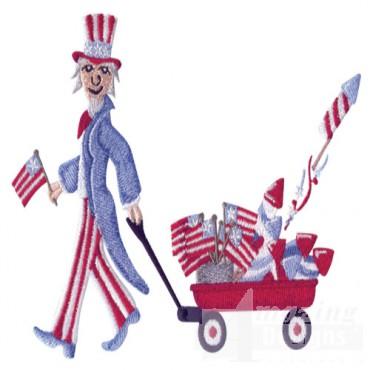 Uncle Sam Fun