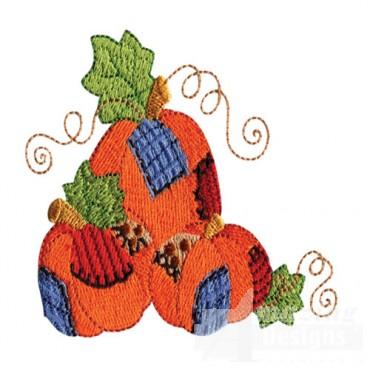 Pumpkin Group 4
