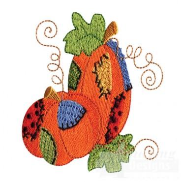 Pumpkin Group 5