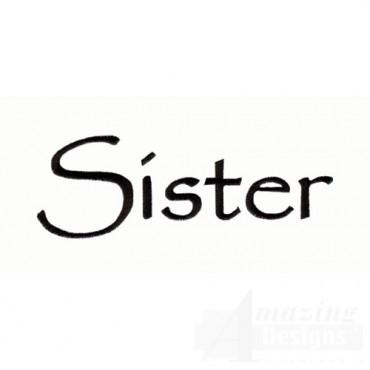 Sister Word