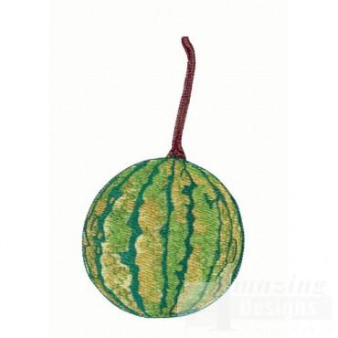 Yellowdoll Melon
