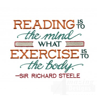 Reading Good For Mind