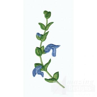 Floral Sprig