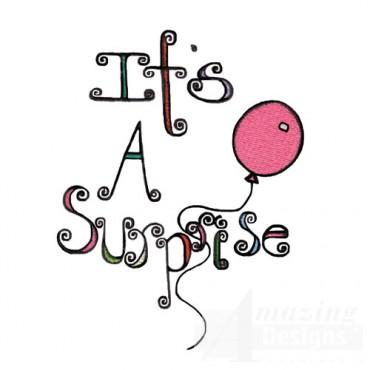 It s A Surprise