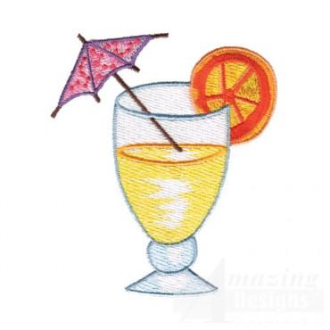 Drink with Umbrella