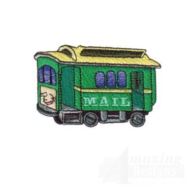 Mail Car