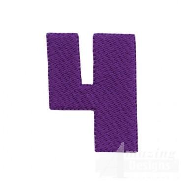 Purple Four