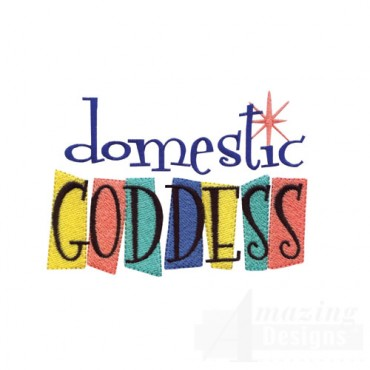 Domestic Goddesss