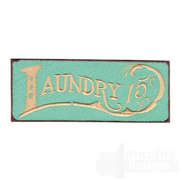 Laundry 15 Cents