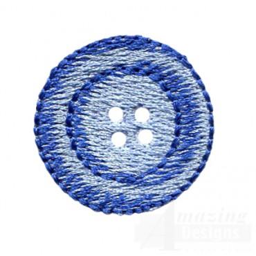 Sew134 Button Embroidery Design