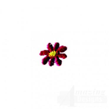Delightful Daisy Swndsy145 Embroidery Design