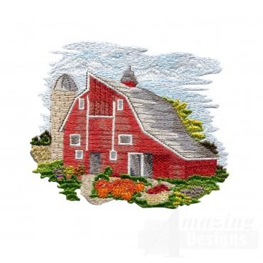 Rustic Barn 7