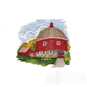 Rustic Barn 17