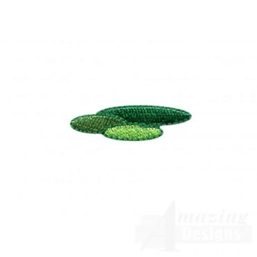 Grass 1 Embroidery Design