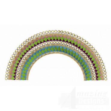 Decorative Arch Accent