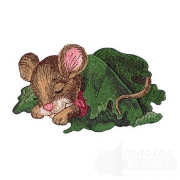 Mouse Napping