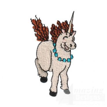 Unicorn Single Design
