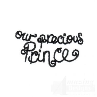 Our Precious Prince