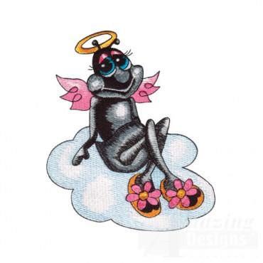 Angel Ant