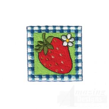 Strawberry Square
