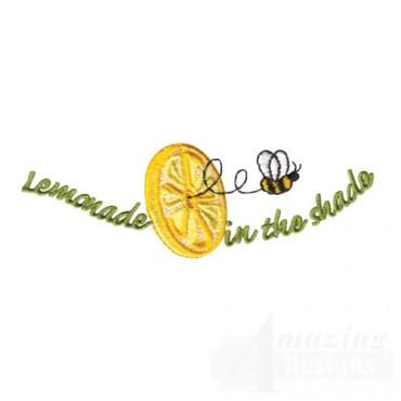 Lemonade In The Shade