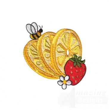 Lemon Wedges
