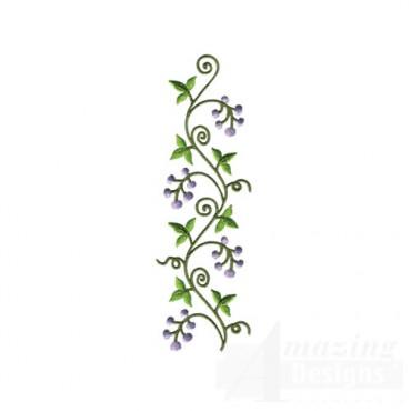 Floral Vine