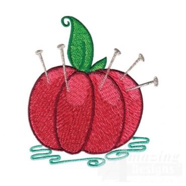 Apple Pin Cushion