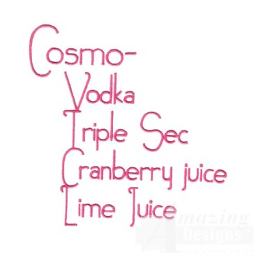 Cosmo Ingredients