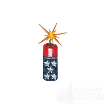 Stars Firecracker
